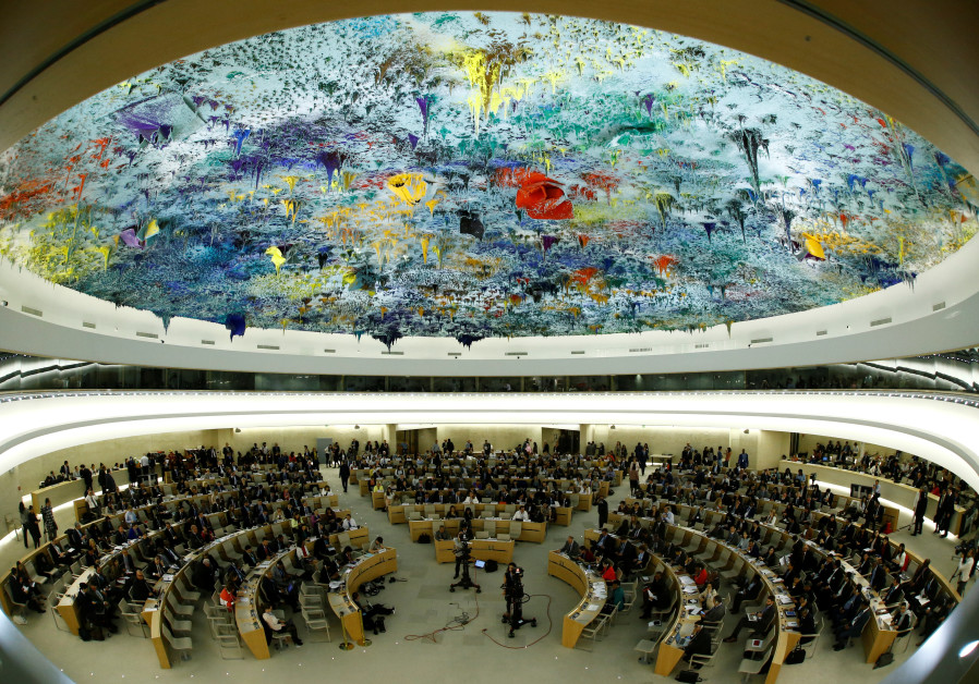 'The case for closing the UN' is Science fiction for now