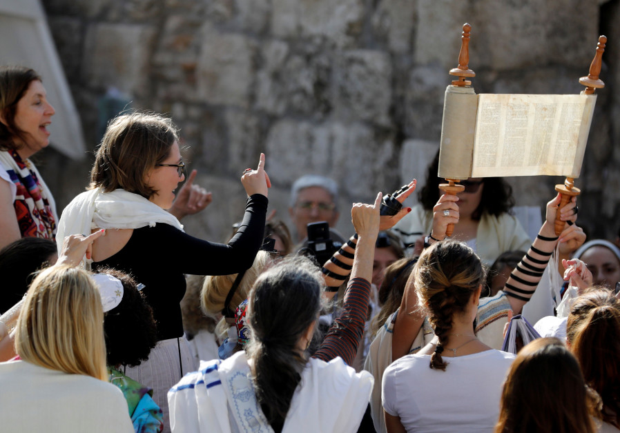 High Court asks progressive groups tough questions in Western Wall hearing