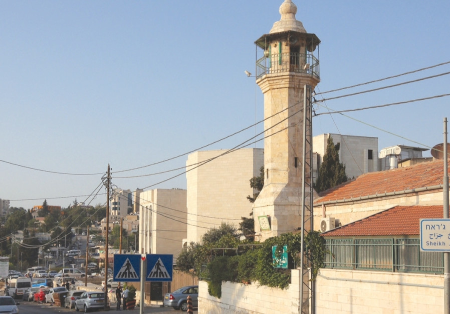 'In 10 years, 400 Jewish families will live in Arab Sheikh Jarrah'