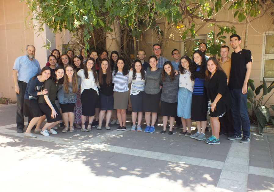 "24 Jewish American students are enrolled in the ""Summer Research Internship Program""."