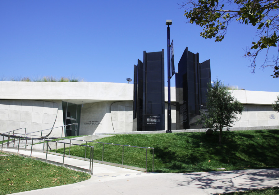 Los Angeles Museum of the Holocaust (LAMOTH) has a two-fold mission that has remained constant since