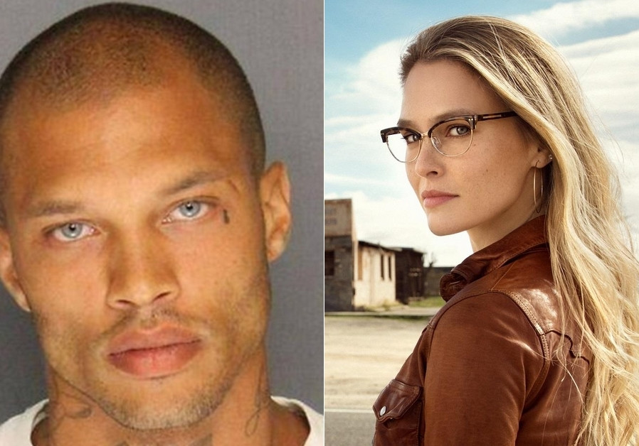 Shady shades: The case of the hot felon and the supermodel