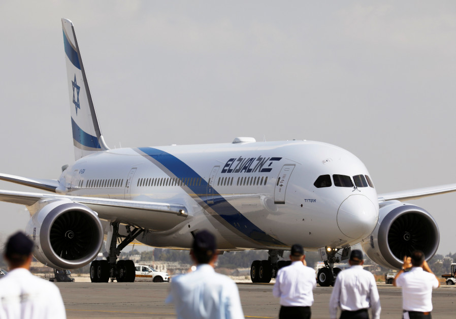 Violent uproars on El Al flights as Shabbat looms by religious passengers