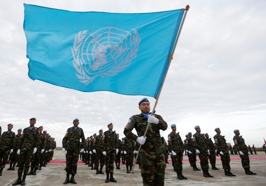 After tense negotiations, UN agrees to renew peacekeepers in Lebanon