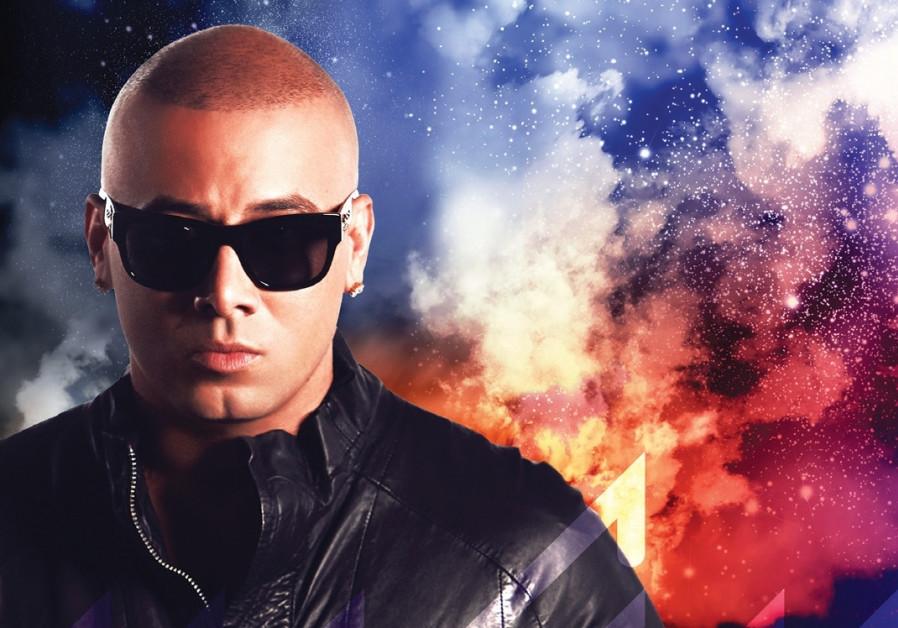 Puerto Rican rapper Wisin to perform in TA in October