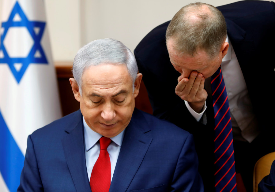 Submarines affair: Police question former senior figure in Netanyahu's office