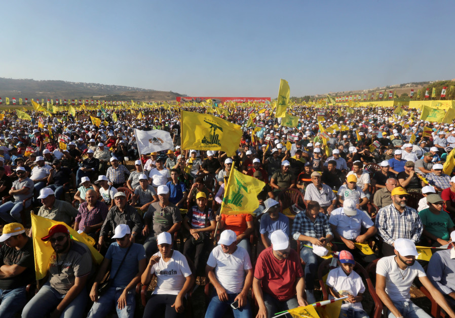 'Hezbollah spread too thin to start a war with Israel'