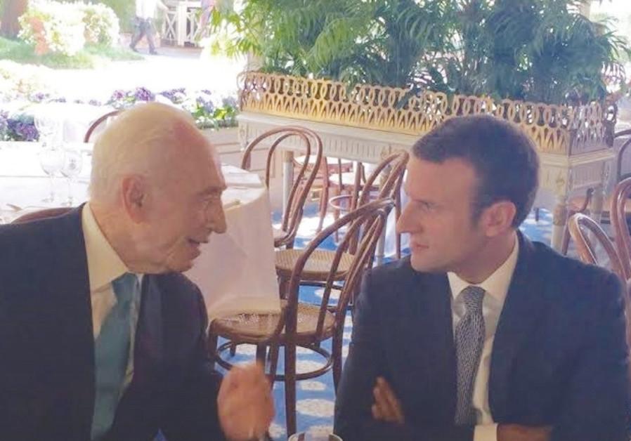 Grapevine: Diplomatic Dilemma