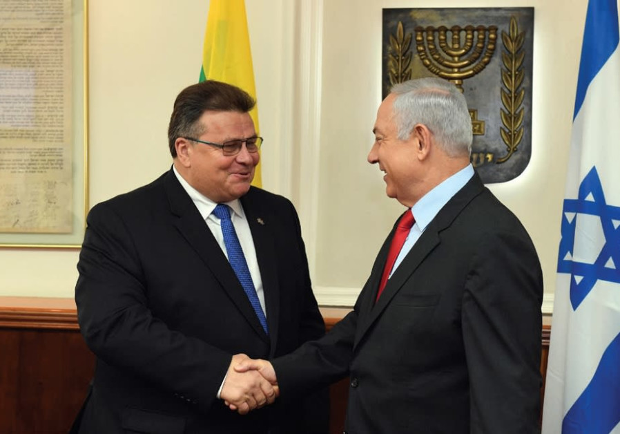 When will a formal EU-Israel dialogue take place?