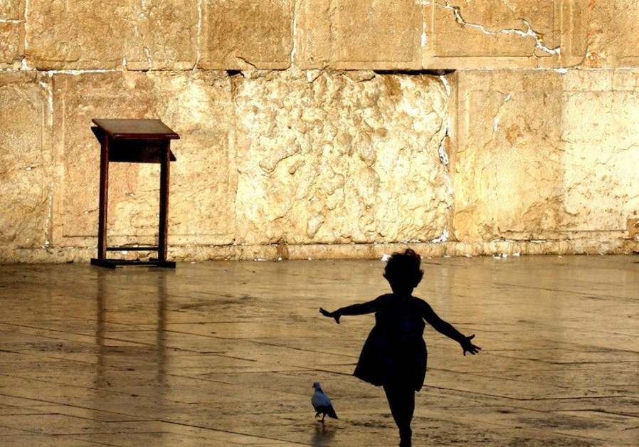 IN PICTURES: Stunning exhibition captures Jerusalem moments