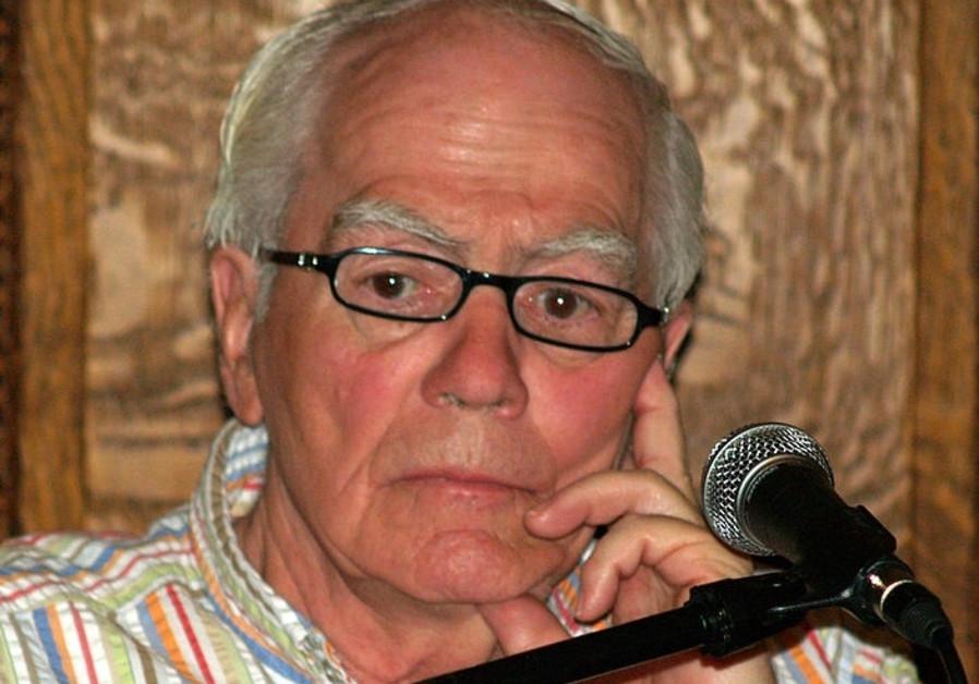 Late journalist Jimmy Breslin