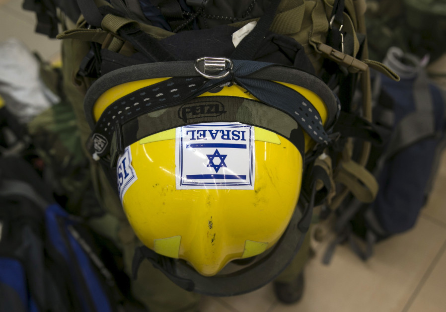 Israeli rescue team ready to provide Mexico earthquake aid