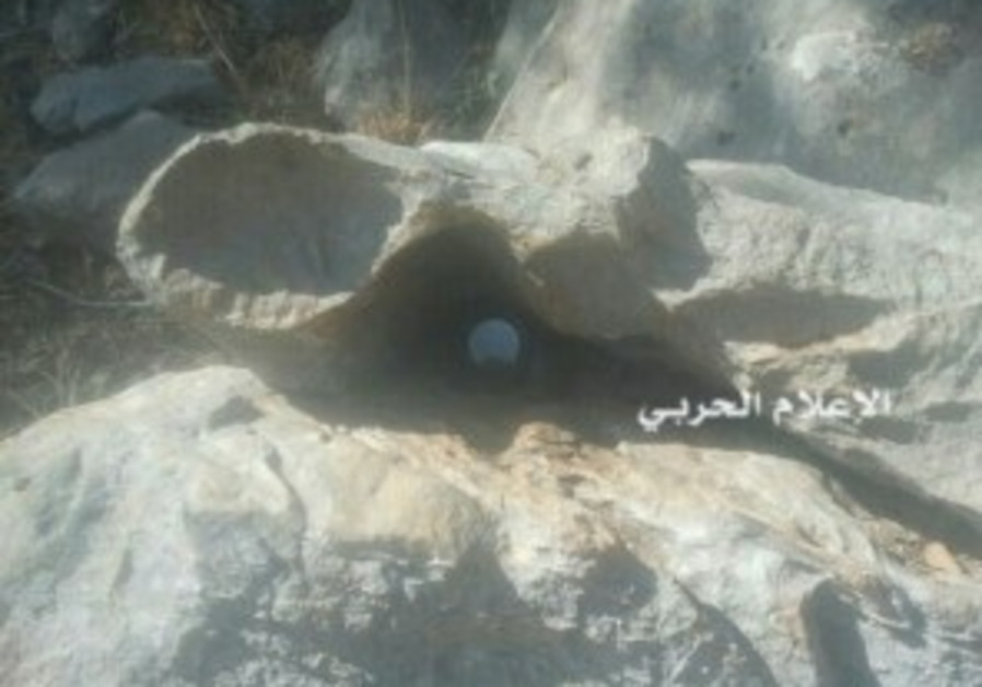 Report: Hezbollah claims it uncovered an Israeli spying device in southern Lebanon