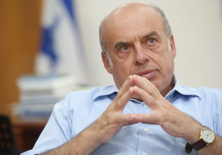 Salute to Sharansky