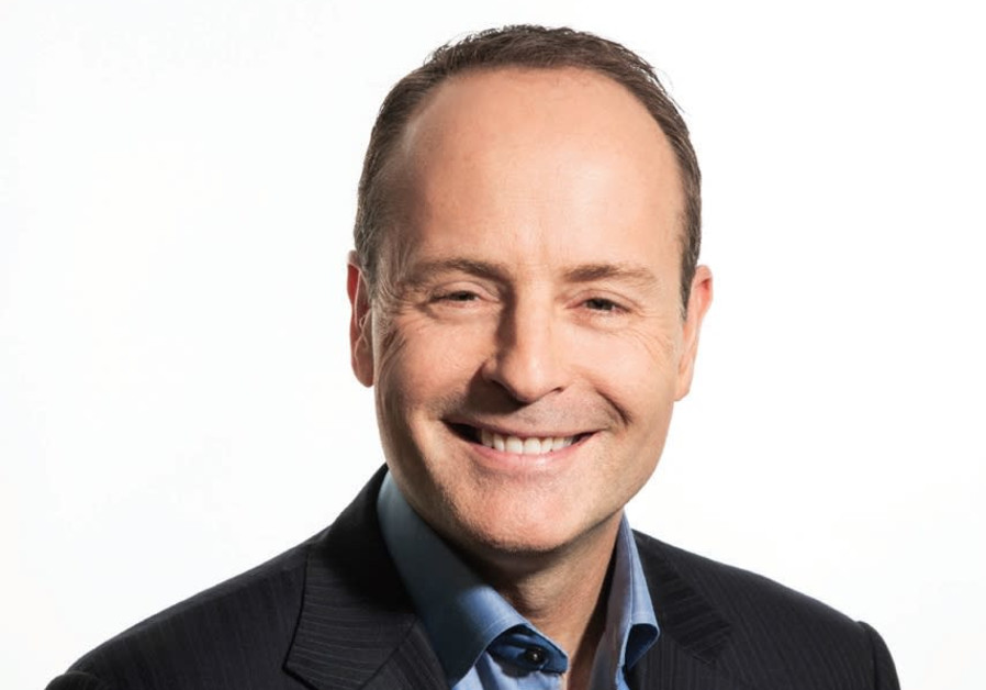 CEO OF FX Networks John Landgraf.