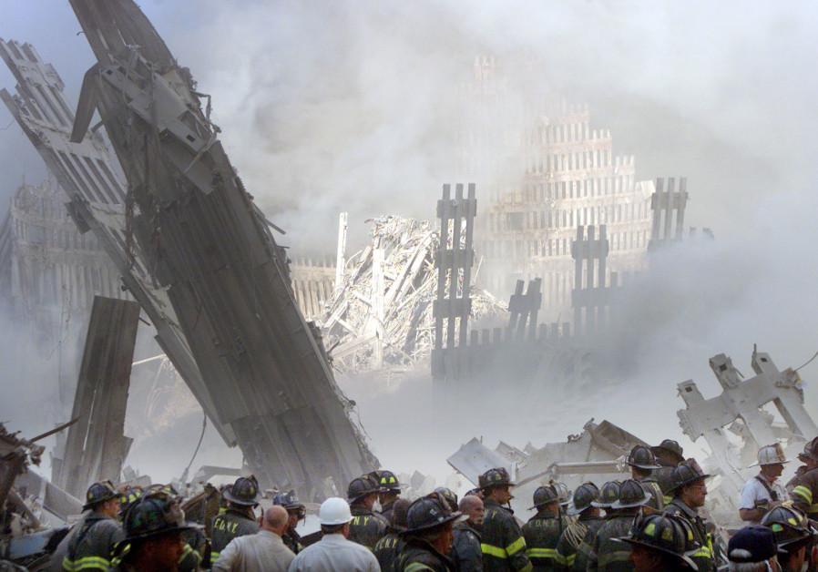 NY gov legislates moment of silence in public schools commemorating 9/11