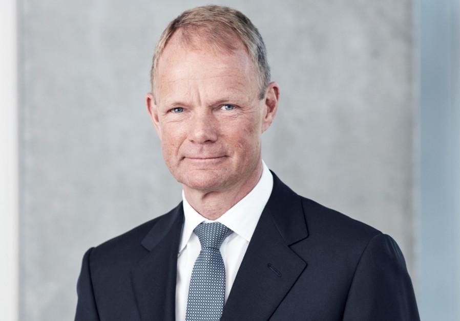 New CEO to head struggling Teva Pharmaceuticals