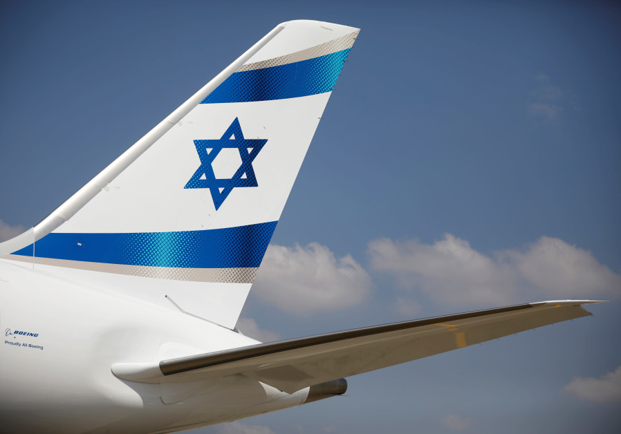 El Al rated among least punctual airlines in world