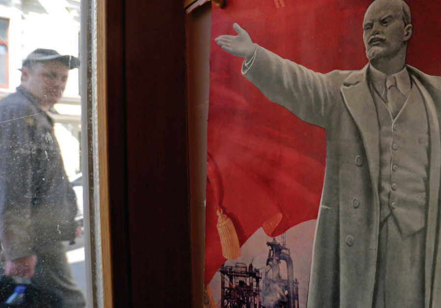 How the Soviet Union helped terrorism go global