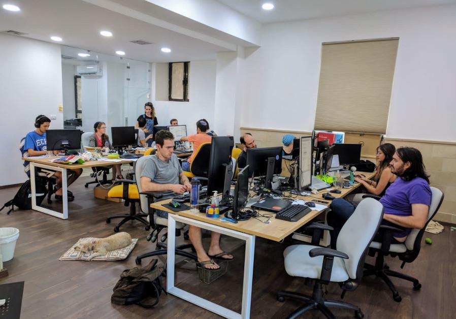 Jerusalem tech firm launches studio and incubator