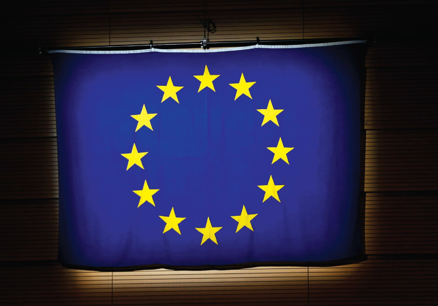 Open letter to the incoming EU ambassador to Israel