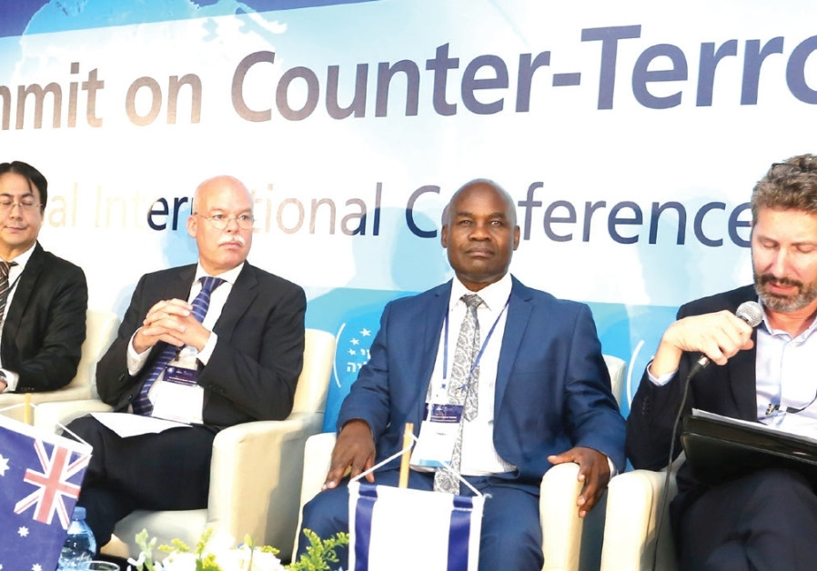 Takeaways from int'l confab on counterterrorism: The threats are nowhere near over