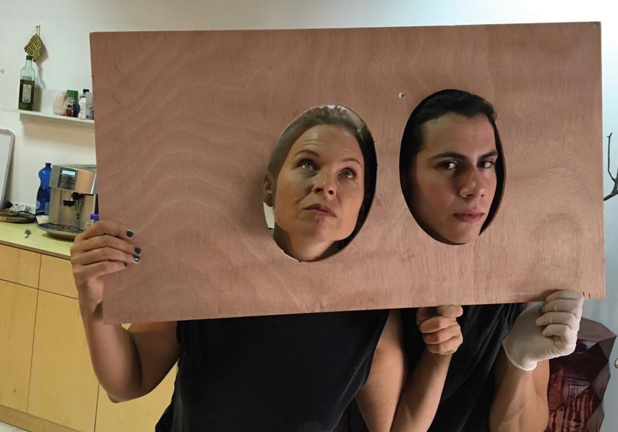 'Freaky art and weirdo fun' at the Teder Town Fair