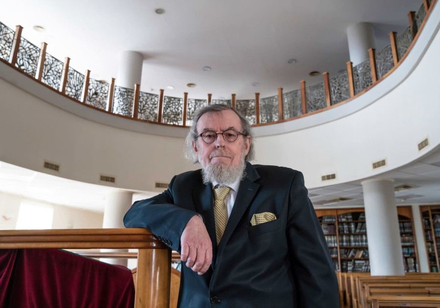 'Jewish tradition and Halacha have become stagnant'