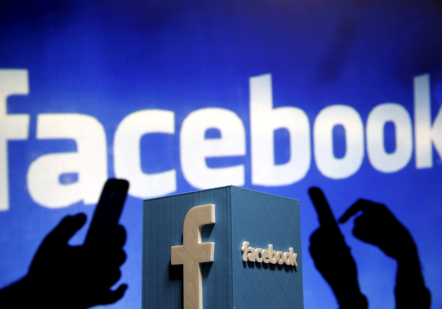 Facebook denies report that it's coming for your financial data