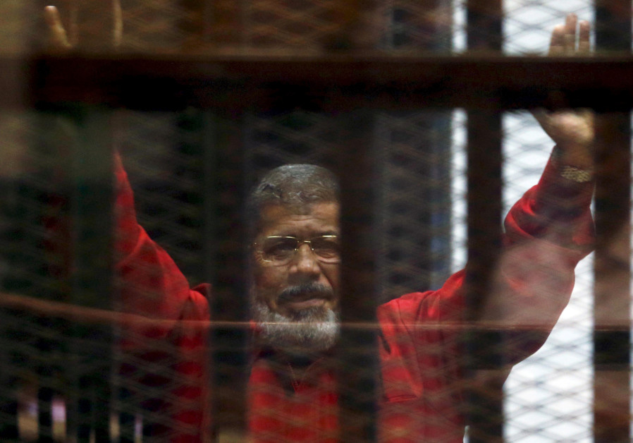 Morsi and the Middle East: In death the symbol of division - analysis