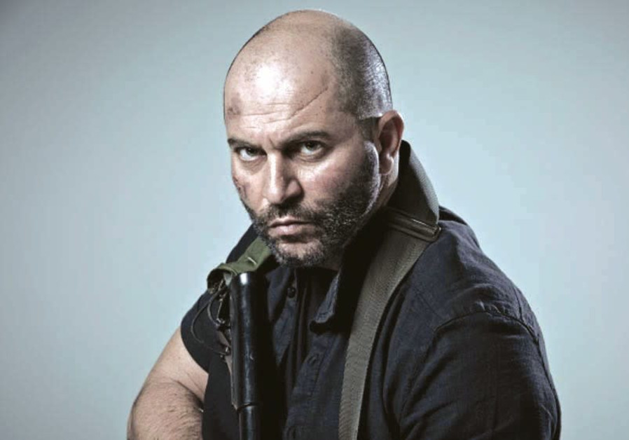 'Fauda' renewed for 3rd year