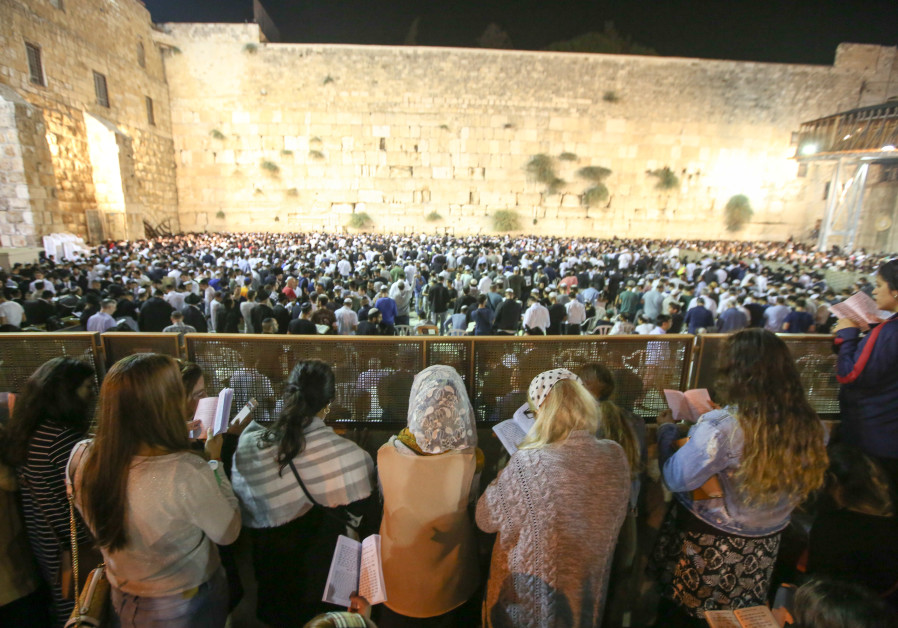 Time to end Netanyahu's political cowardice: Enact the Kotel compromise