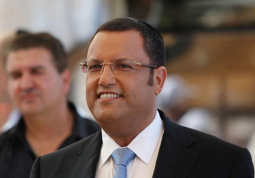 Moshe Lion:
