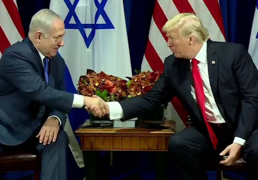 Regional wrestling with Jerusalem reality
