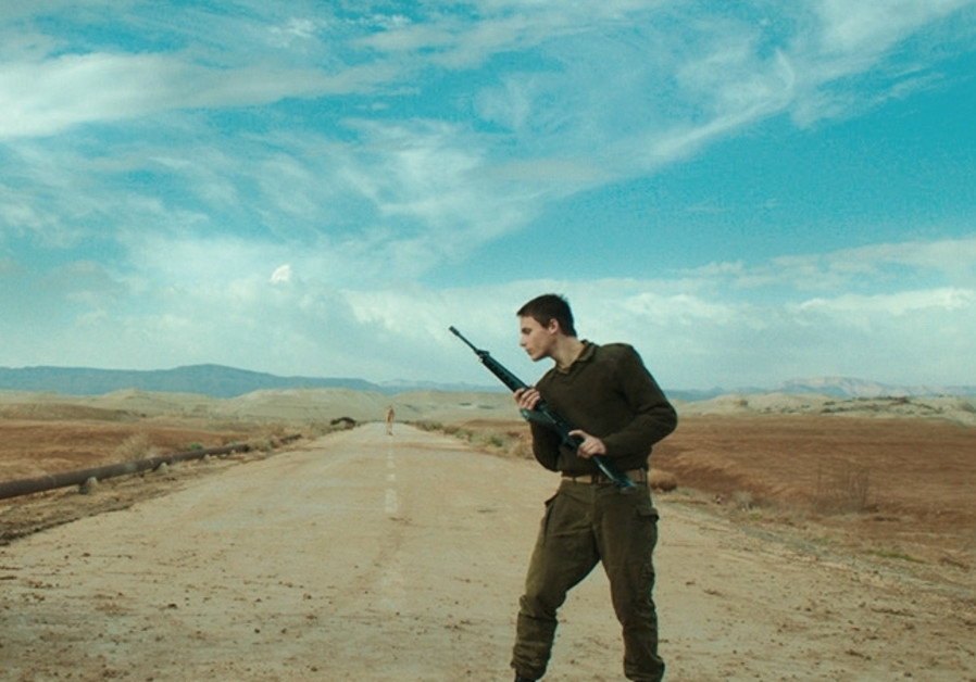 Reality check: Foxtrot' is one of the most authentic Israeli movies