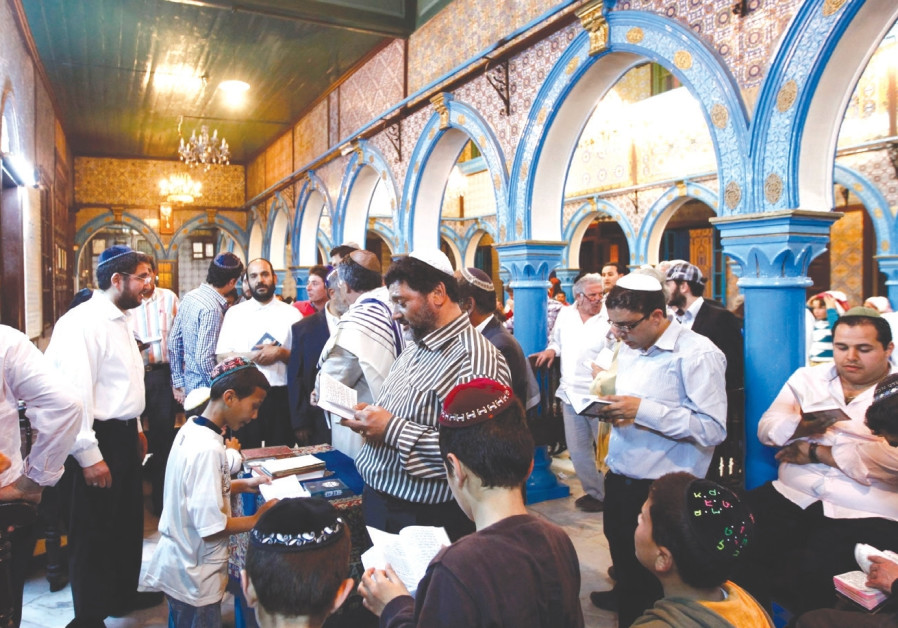 Jewish orientation