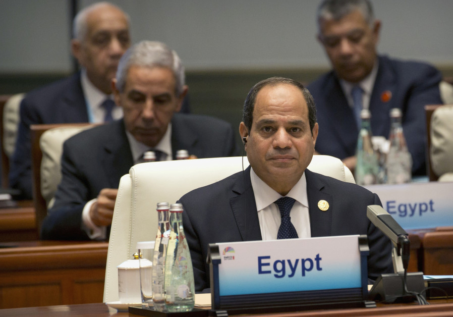 Netanyahu to meet Egypt's Sisi publicly for first time in New York