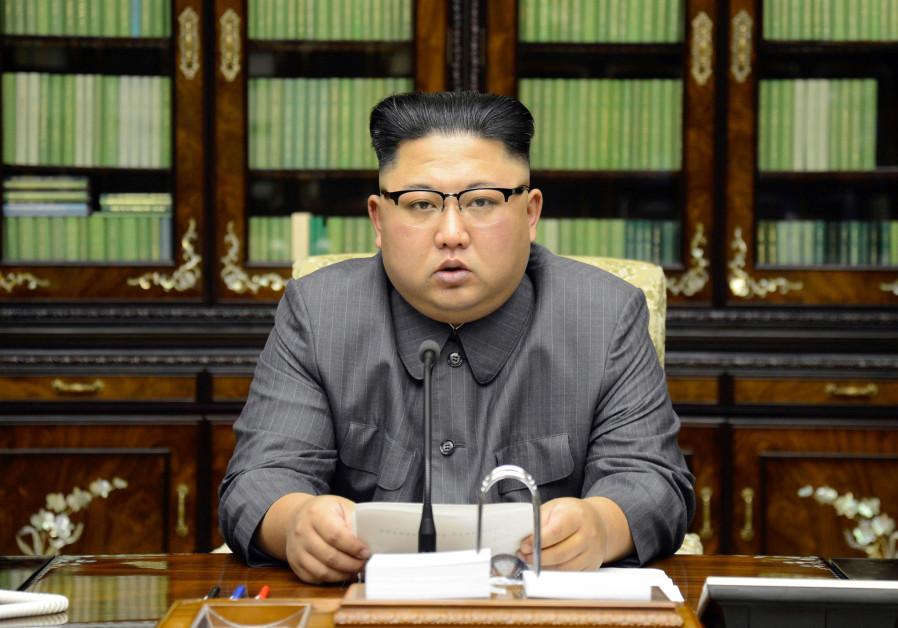 North Korea blames U.S. for failure to restart talks