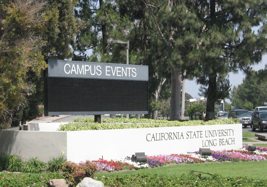 Racially charged threats against Cal State Long Beach students are investigated