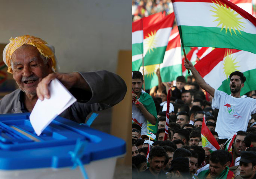 The concept of a free Kurdistan is rational and should be supported