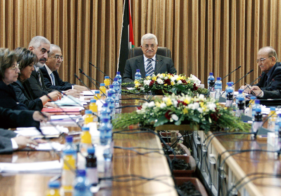 Five PA Security chiefs to meet with Hamas in Gaza next Monday