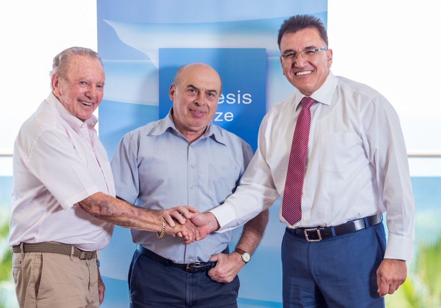 Jewish Agency reassures its board of governors over Masa crisis