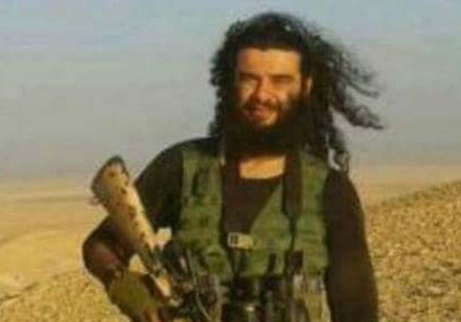 Arab-Israeli Isis fighter died in Syria