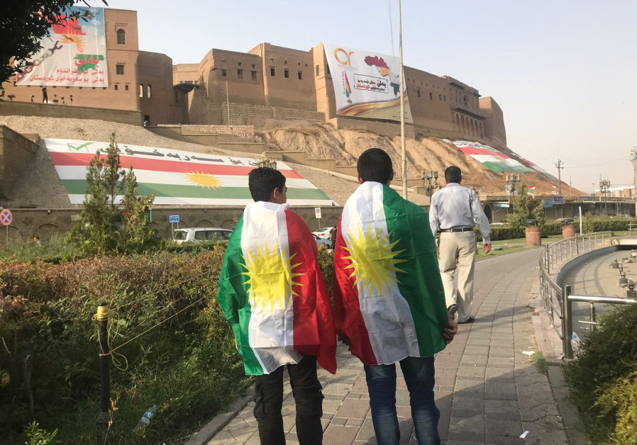 What the Kurds of Iran and Iraq should learn from Kurds in Syria
