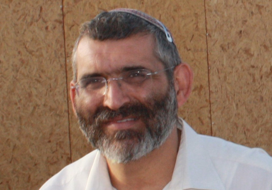 MK Michael Ben-Ari