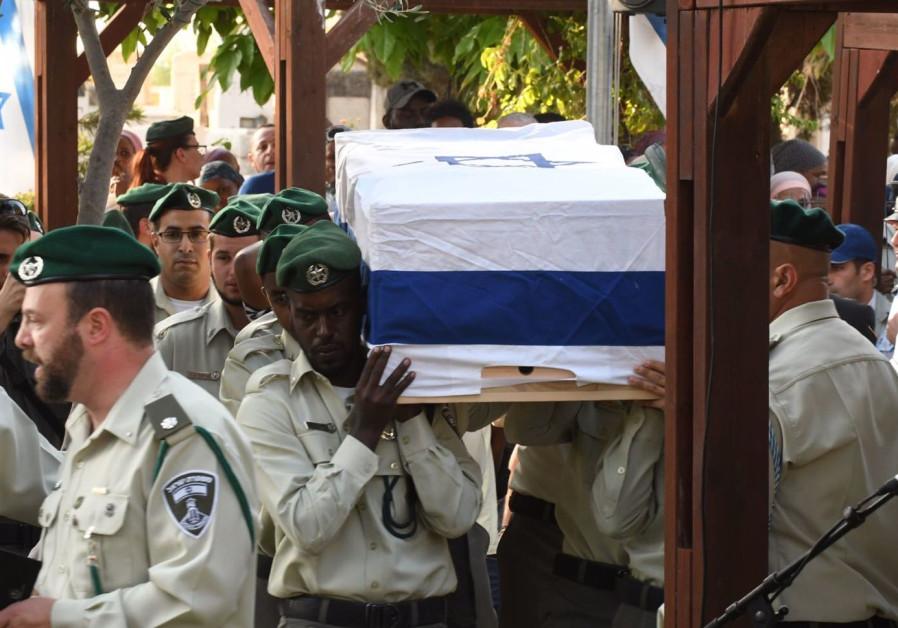 Israel mourns victims of Har Adar terror attack