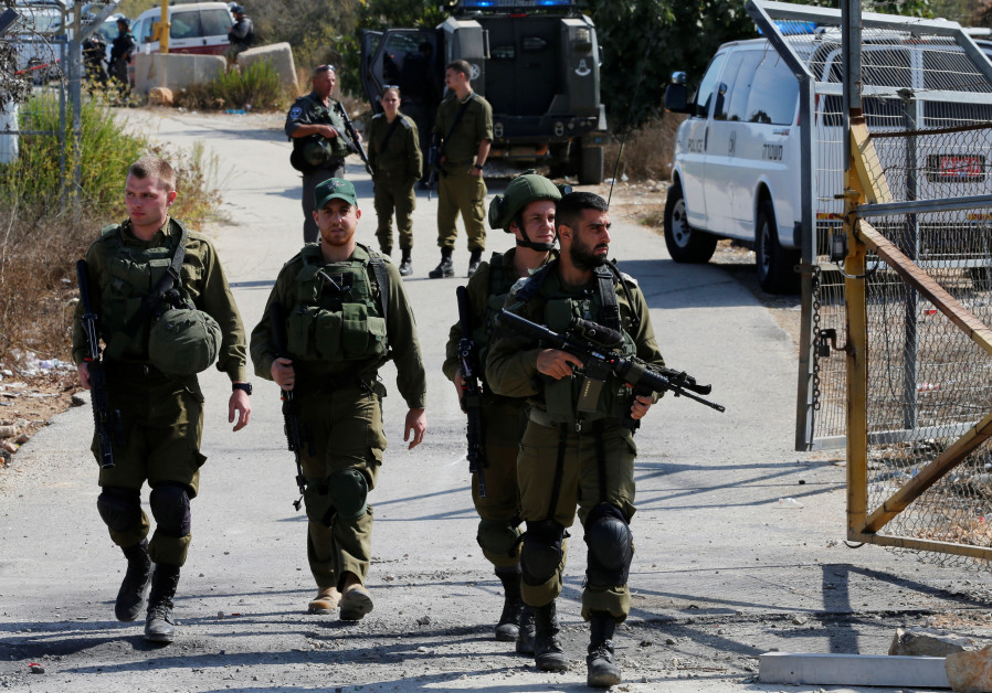 Spokesman: Abbas condemns all violence including Har Adar attack
