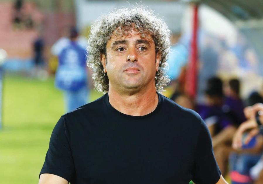 Reuven Atar's fate at Ashdod a classic case of Israeli soccer hubris
