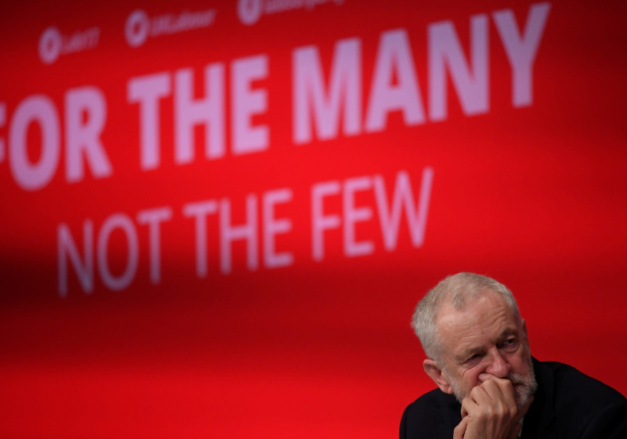 After fresh scandal, UK Labour party adopts new rules to fight antisemitism