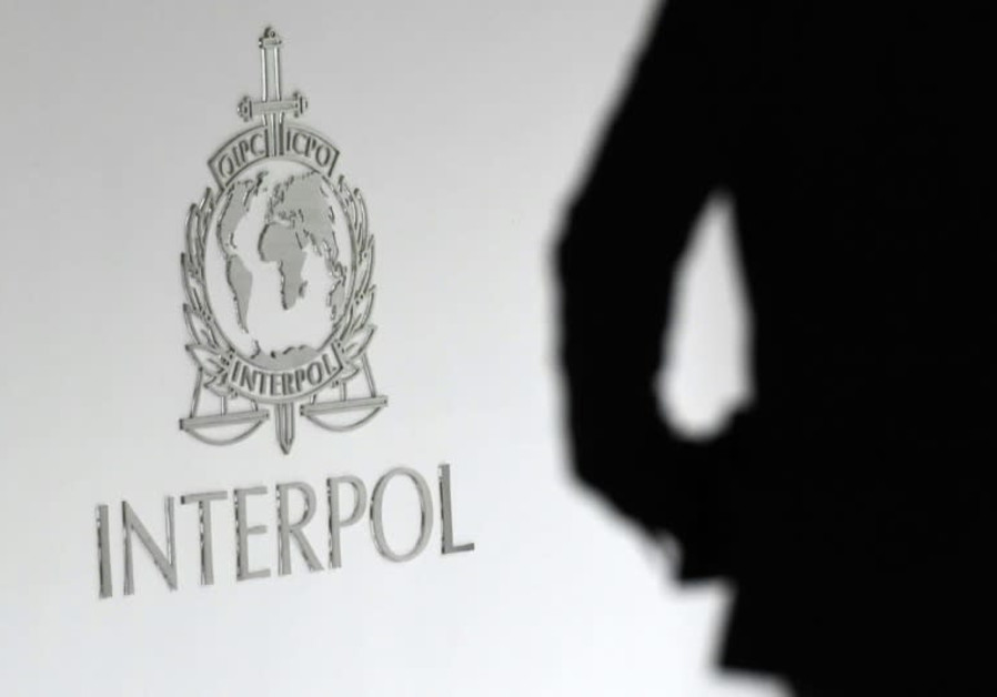 Who will try to arrest Israelis first, ICC or Interpol?